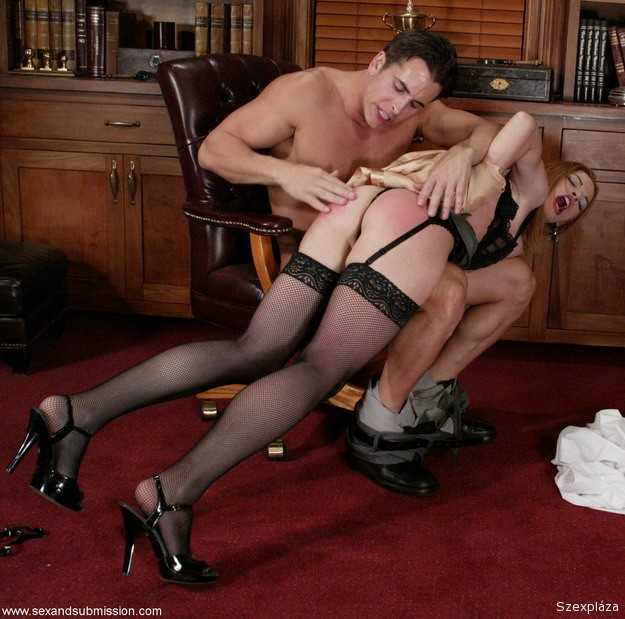 Sex and Submission BDSM