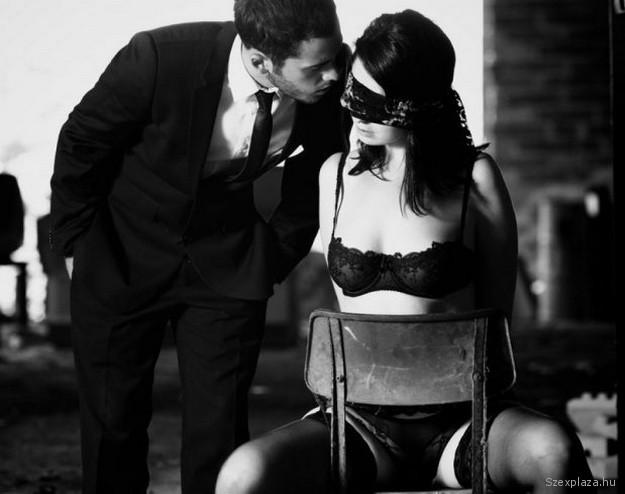 A BDSM szex, minden amit tudni lehet kezdőtől a haladóig